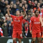 Coutinho Sensational Goal Sinks City At Anfield