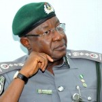 Customs Pensioners Groan Over Unpaid Pension