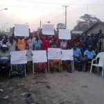 Delta Community Demands Justice Over  Killing of Their People