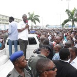 Peterside To Rivers People: This Is The Time To Align With APC-Led Federal Govt