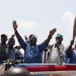 Don't Be In Opposition In New Government, Buhari Tells Lagosians