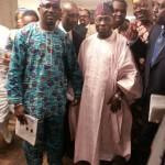 US Group Congratulates General Buhari