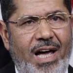Ex-Egyptian President Morsi Sentenced To Death