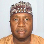 Adamawa Governor-Elect Bindow, Others Receive Certificate Of Return