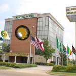 US Based Group Wants Buhari To Commission Its New Africa House In Alabama