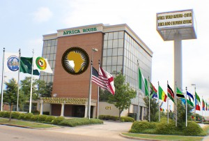 African House Expected to be commissioned in US by President Buhari later in September