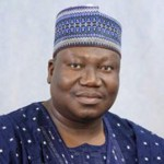 Lawan, Akume Sworn in as Committee Chairmen