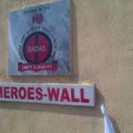 Boko Haram: Naowa Immortalizes Slain Soldiers Of 82 Division Enugu