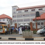 Orji Appoints Medical Directors For ABSUTH, Also Abia Specialist Hospital and Diagnostic Center