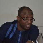 US Based Journalist, Laolu Akande Named Osinbajo's Spokesperson