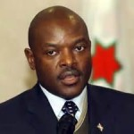 Rival Soldiers Fight for Control of Burundi as President Nkurunziza's Plane Unable to Land