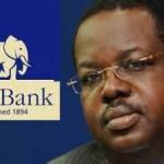 Onasanya Retires As Firstbank Group Managing Director