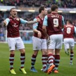 Sports: Burnley Crash Out From Premier League Despite Win At Hull