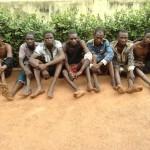 Police Nab Six Notorious Robbers In Enugu