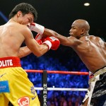 Mayweather Beats Pacquiao with Unanimous Decision In Fight Of Century