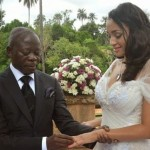 Photo News: Pictures From Governor Oshiomhole's Wedding