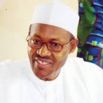 Buhari Disagrees with APC On Saraki, Dogara's Election