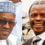 Buhari Recuperating Fast, to Return Home Soon, Says Osinbajo