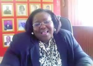 Rivers State Commissioner for Information and Communication, Mrs Ibim Semenitari