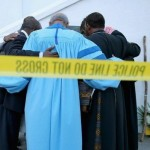 Prayers Held Across US For Charleston Church Shooting