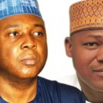 Obasanjo, National Assembly and Bukola Saraki