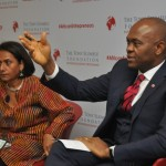 Tony Elumelu Foundation Welcomes Pan-African Entrepreneurs To Entrepreneurship Boot Camp