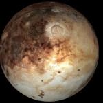 Nasa New Horizon Spacecraft Speeds Past Pluto