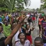 Four Critically Injured As Soldiers, UNN Students Clash In Enugu