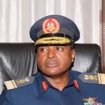 Air Force Begins Investigation Of Kaduna Jet Crash