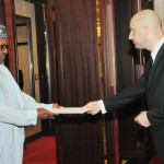 Buhari Promises To Improve Bilateral Relations With Other Nations