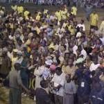 Lagos Shuts Down 22 Churches Over Noise Pollution