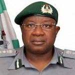 Buhari Approves Retirement Request  Of Customs Boss