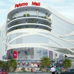 Press Release: Alleged Termination of Redevelopment Of Falomo Shopping Mall Between Afriland Properties And Lagos State