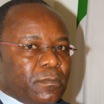 NNPC $25bn Scandal:  Kachikwu Keeps Mum After Meeting with Buhari