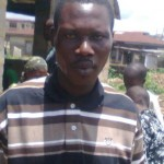 Dismissed Soldier Begs Buhari for Reinstatement