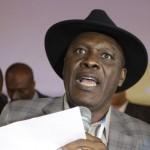 Corruption Probe: Oshiomhole, Orubebe At Daggers Drawn