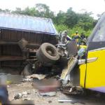 Auto Crash Claims 15 lives in Delta