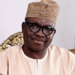 Ekiti Governor, Fayose Sacks Cabinet