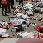 Nigerians Death Toll in Hajj Stampede Hits 56 As Many Still Missing