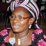 Women Affairs Minister Advocates Death Penalty For Rapists