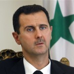 Syrian President, al-Assad Makes First Visit To Russia After Four Years Of War