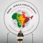 Photo News: President Buhari Participates at 3rd India Africa Forum Summit