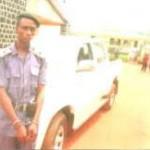 Police Nab Fake Naval Officer in Enugu
