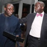 BREAKING: Senate Confirms Fashola, Fayemi, Mohammed, Ogbe, Others For Ministerial Appointment