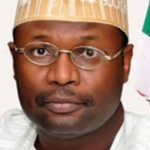 BREAKING: Buhari Appoints New INEC Chairman, Mahmud Yakubu