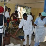 VSF Donates N170 Million To Hospitals And Insurgents' Victims