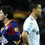 ANALYSIS: Messi, Ronaldo, The Masters Of Round Leather Game