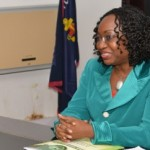 New HOS Winifred Oyo-Ita, Resumes Duty Today