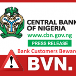 Ghost Workers: Enugu State Begins BVN-Backed Verification