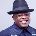 COVID-19: Umahi Grants Amnesty to 33 Prisoners In Ebonyi
